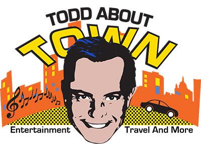 Todd P. Walker Logo