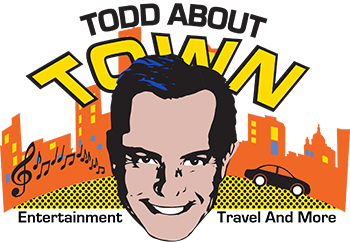 todd about town logo